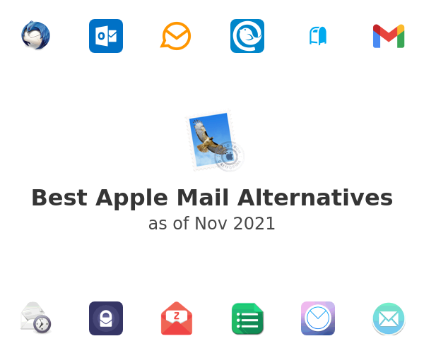 Best Apple Mail Alternatives