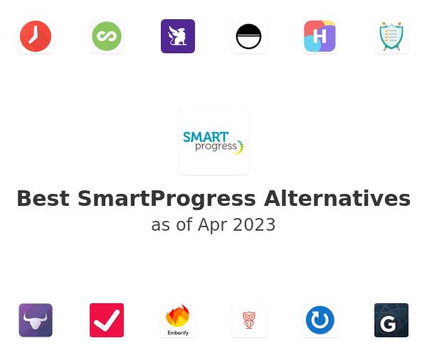 Best SmartProgress Alternatives