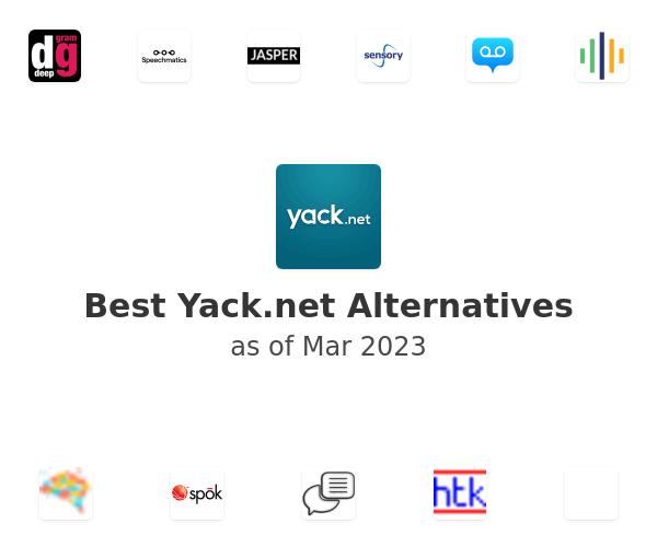 Best Yack.net Alternatives