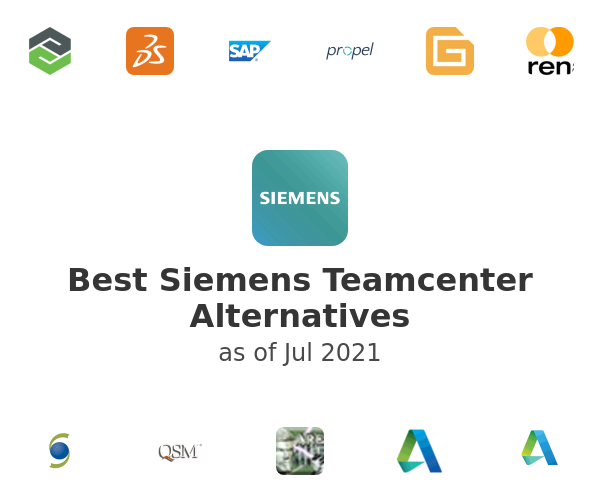 Best Siemens Teamcenter Alternatives
