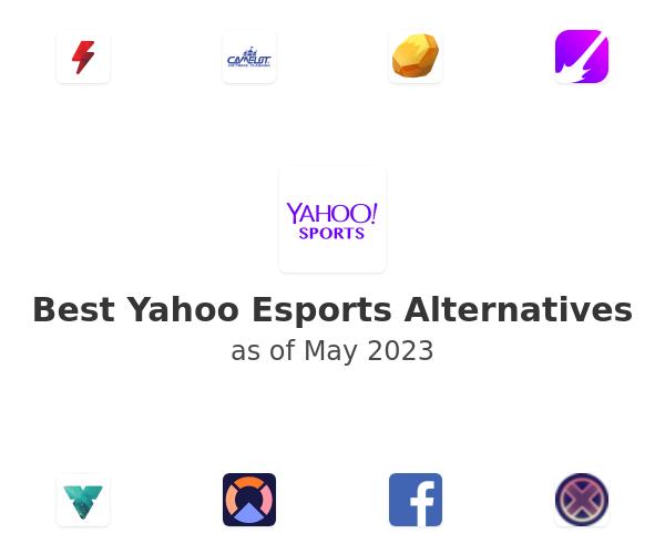 Best Yahoo Esports Alternatives