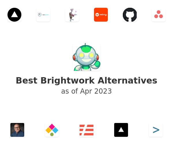 Best Brightwork Alternatives