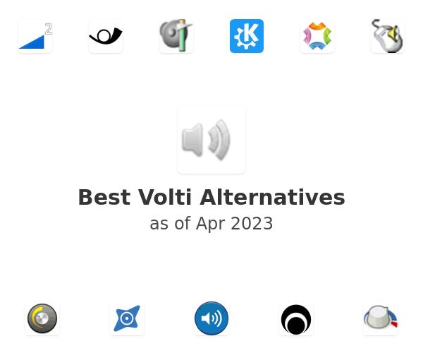 Best Volti Alternatives