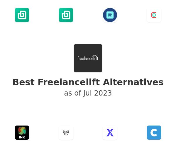 Best Freelancelift Alternatives
