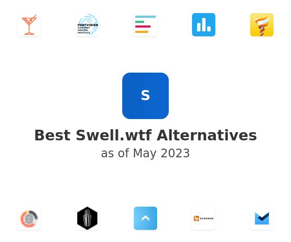 Best Swell.wtf Alternatives