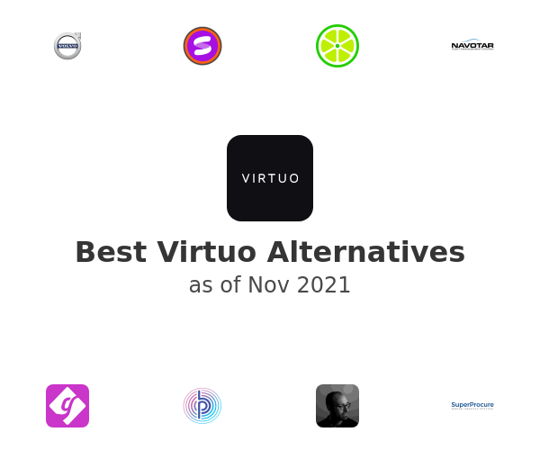 Best Virtuo Alternatives