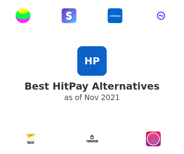 Best HitPay Alternatives