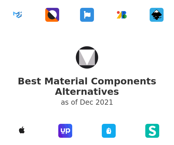 Best Material Components Alternatives