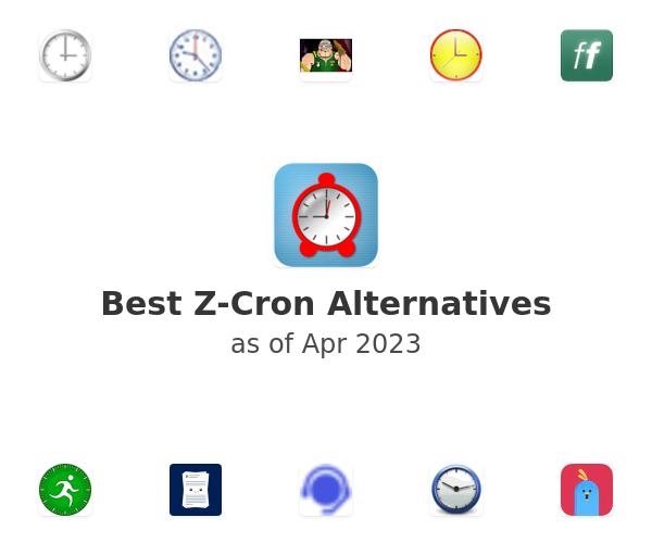 Best Z-Cron Alternatives