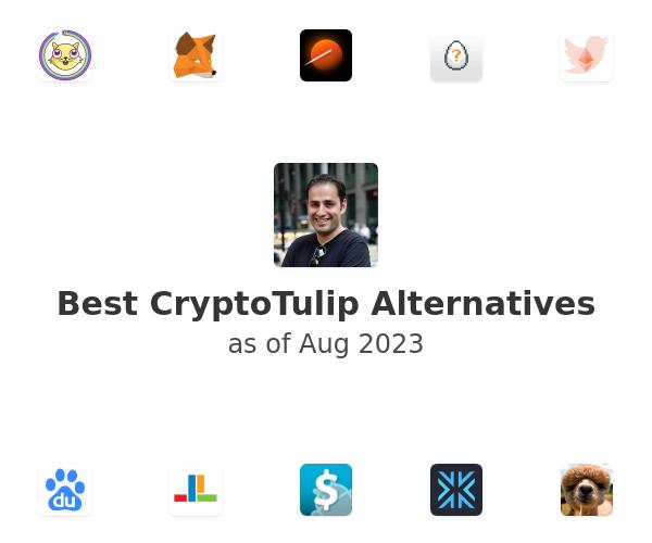 Best CryptoTulip Alternatives