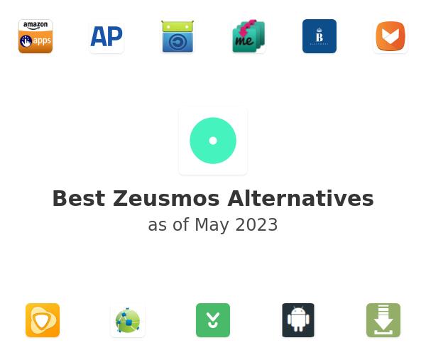 Best Zeusmos Alternatives