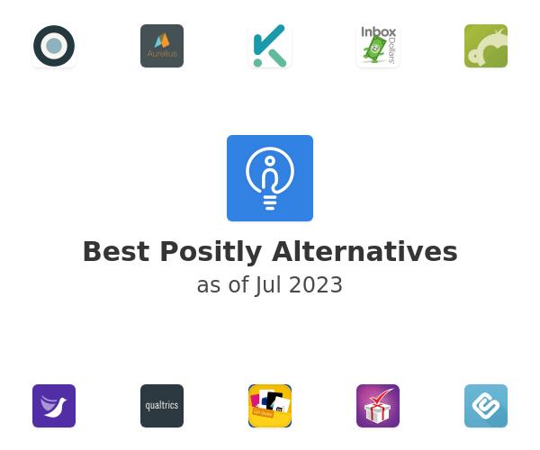 Best Positly Alternatives