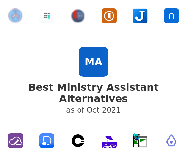 Best Ministry Assistant Alternatives