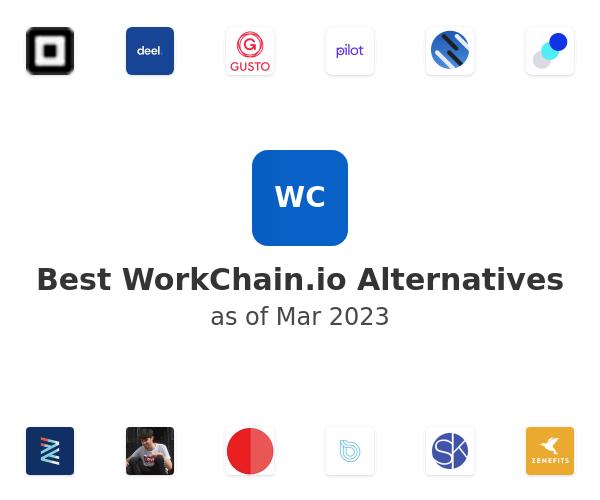 Best WorkChain.io Alternatives