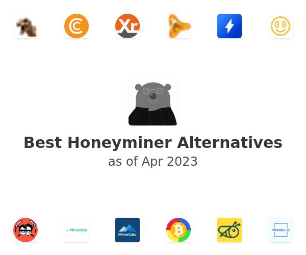 Best Honeyminer Alternatives