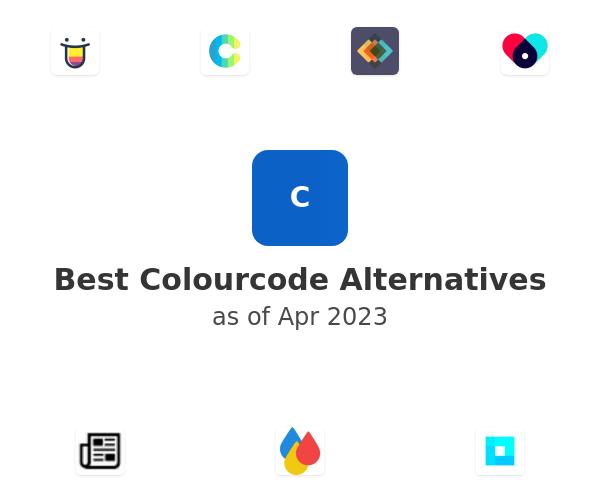 Best Colourcode Alternatives