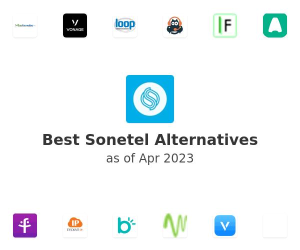 Best Sonetel Alternatives