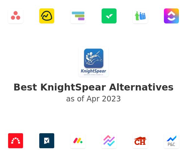 Best KnightSpear Alternatives
