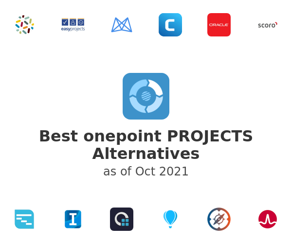 Best onepoint PROJECTS Alternatives
