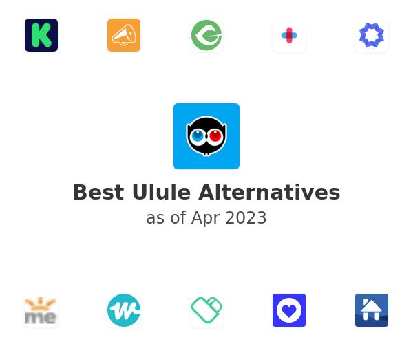Best Ulule Alternatives