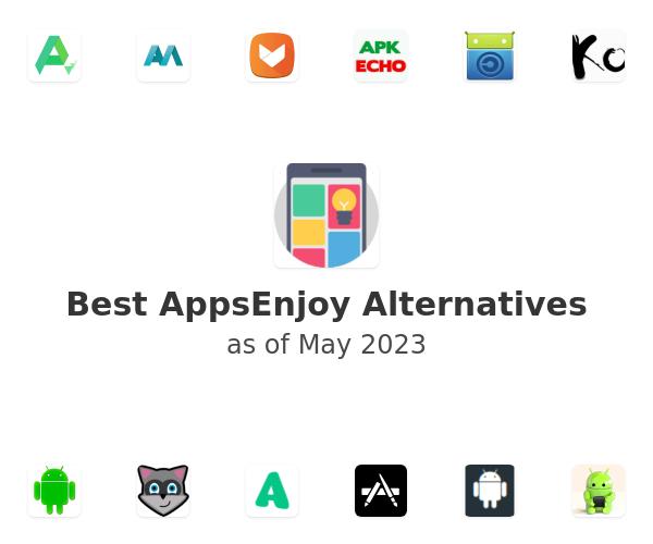 Best AppsEnjoy Alternatives
