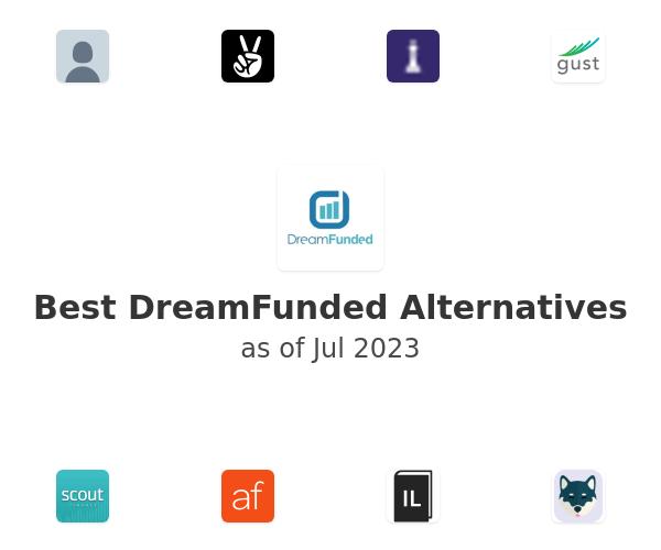Best DreamFunded Alternatives