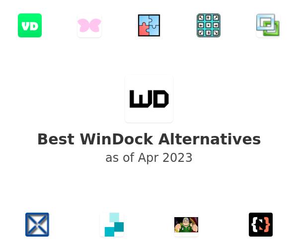 Best WinDock Alternatives
