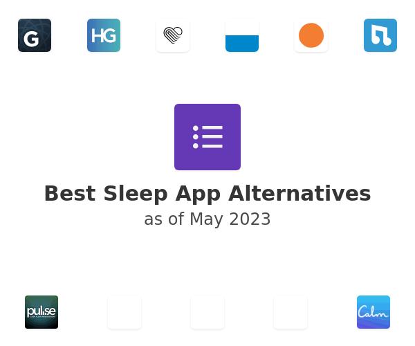 Best Sleep App Alternatives