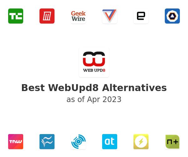 Best WebUpd8 Alternatives