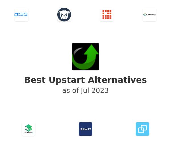 Best Upstart Alternatives