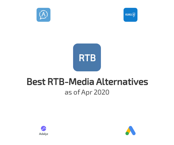 Best Improvado.io RTB-Media Alternatives