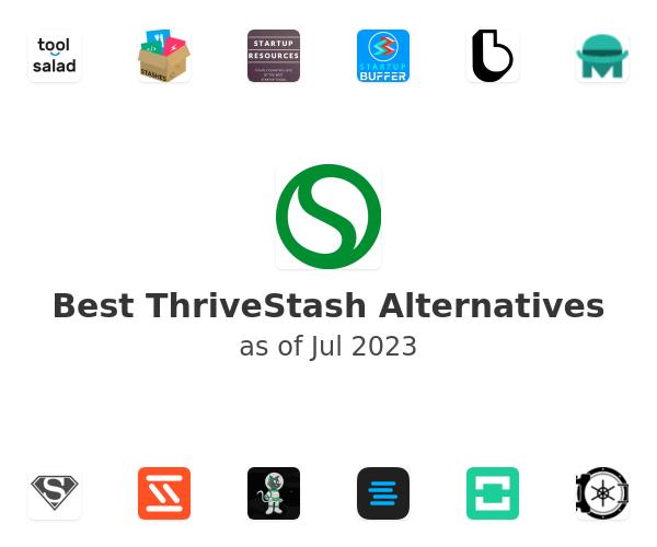 Best ThriveStash Alternatives