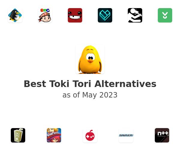 Best Toki Tori Alternatives