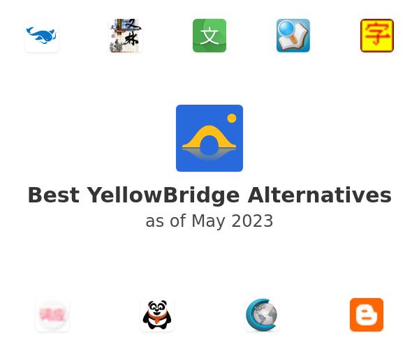 Best YellowBridge Alternatives