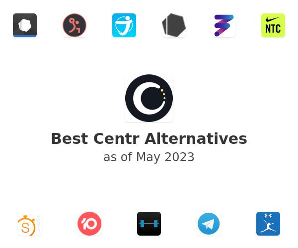 Best Centr Alternatives