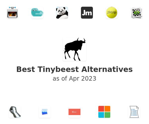 Best Tinybeest Alternatives