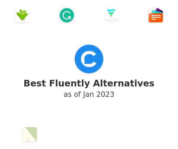 Best Fluently Alternatives