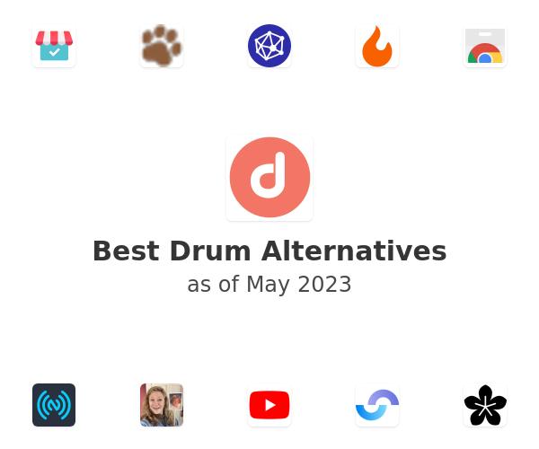 Best Drum Alternatives