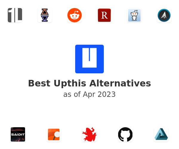Best Upthis Alternatives