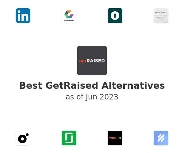 Best GetRaised Alternatives