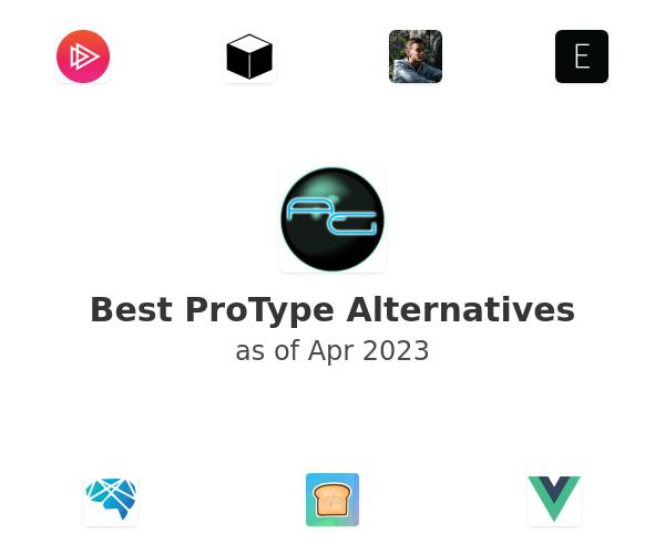 Best ProType Alternatives