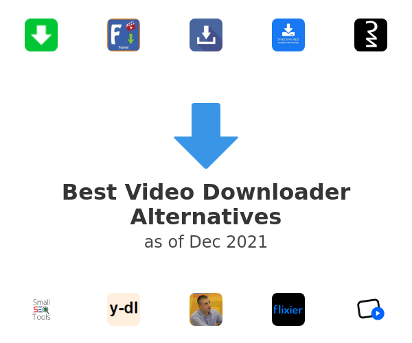 Best Video Downloader Alternatives
