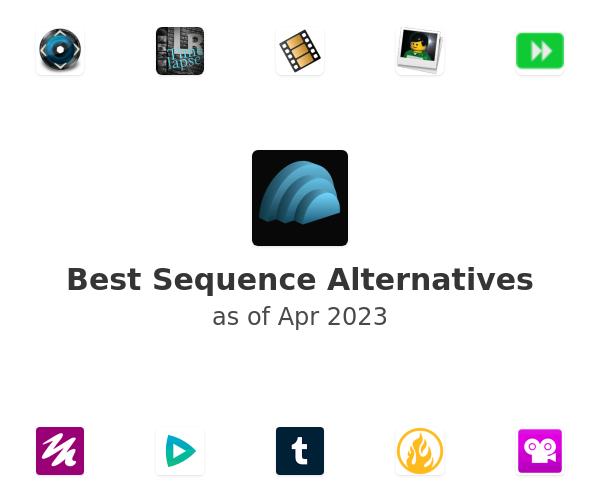 Best Sequence Alternatives