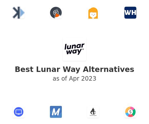 Best Lunar Way Alternatives