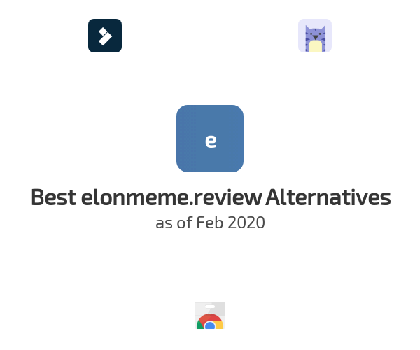 Best elonmeme.review Alternatives