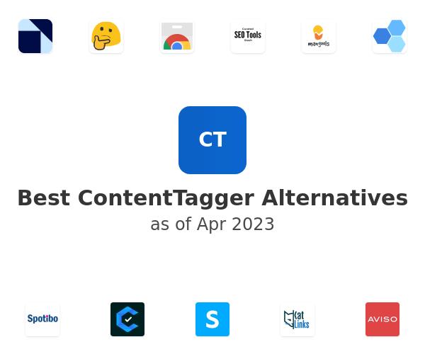 Best ContentTagger Alternatives