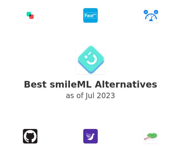 Best smileML Alternatives