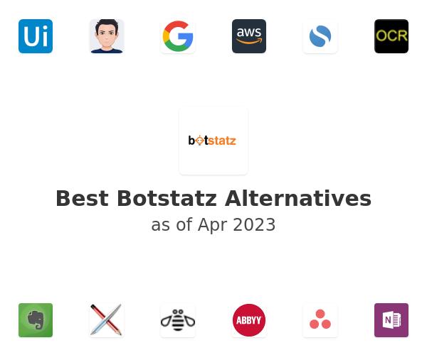 Best Botstatz Alternatives