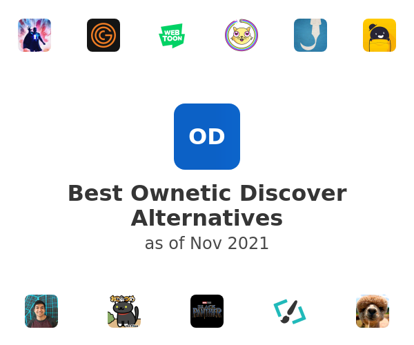 Best Ownetic Discover Alternatives