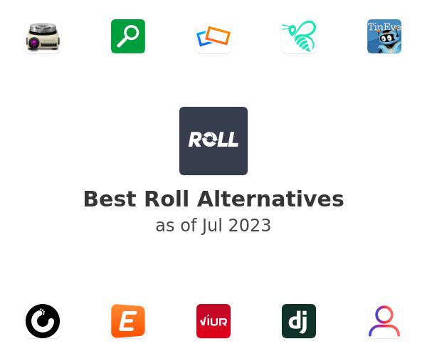 Best Roll Alternatives